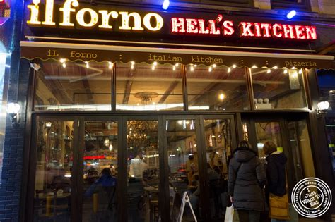 hell s kitchen new york il forno hell s kitchen in nyc new york i just want to
