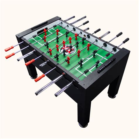 amazoncom warrior professional foosball table toys games