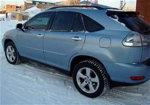 Used 2004 Lexus Rx350 Photos, 3500cc , Gasoline, Automatic