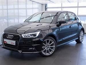 Audi A1 S Line Occasion : audi a1 sportback occasion diesel sarreguemines 57 5 portes annonce n 17067838 ~ Gottalentnigeria.com Avis de Voitures