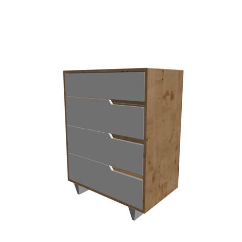 ikea mandal dresser mandal 4 drawer dresser birch white design and