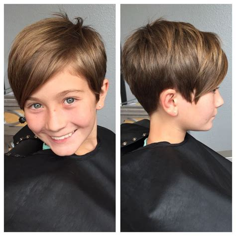 hair style children image result for pixie haircuts photos 5782