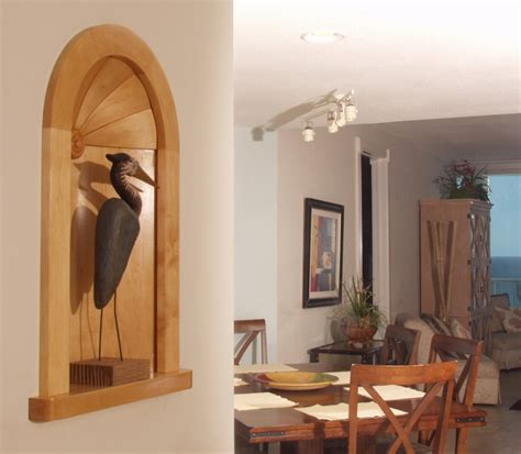 Decorating Ideas For Niches by Decorating Ideas For Wall Niches