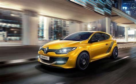 2015 Renault Rs 275 Trophy Renaultsport Wallpaper