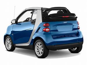 Smart Fortwo Cabriolet : 2009 smart fortwo reviews and rating motor trend ~ Jslefanu.com Haus und Dekorationen