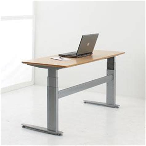 Motorized Standing Desk Canada by 501 27 Series 2 Leg Electric Height Adjustable Base By