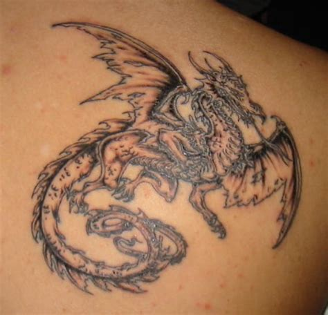 Dragon Mon Tatoo Centerblog