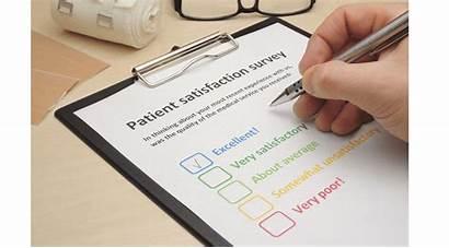 Patient Satisfaction Surveys Worthless Survey