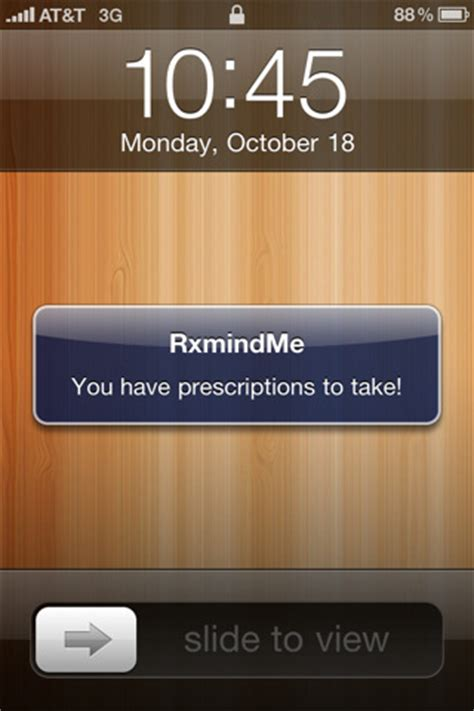 reminder app for iphone app for that how to set up reminders to take medication