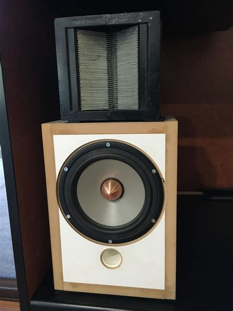 ess heil amt active   diy audio projects stereonet