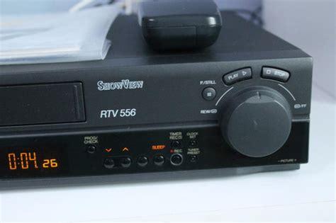 paragraph 556 bgb blaupunkt rtv 556 showview vhs videorecorder mit