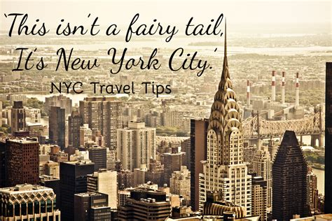 Things To Do In New York  Nyc Travel Tips And Attractions