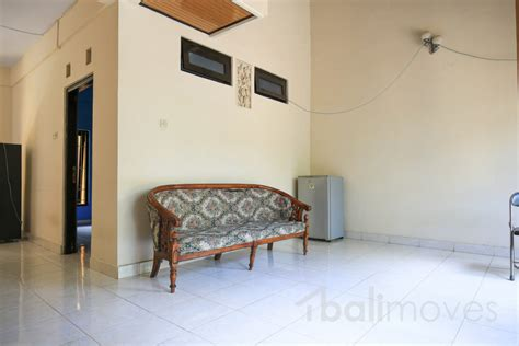 Cheap Two Storey With Three Bedroom House ⋆ Sanur's Local