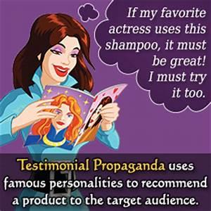 Propaganda Techniques | Buzzle.com