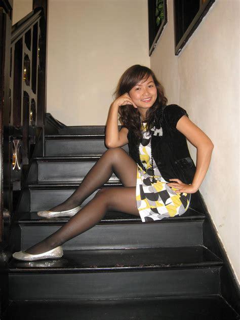 Fashion Tights Skirt Dress Heels January 2012