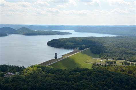 Pennyrile forest, dale hollow, taylorsville lake and carter caves. Louisville District > Missions > Civil Works > Recreation ...