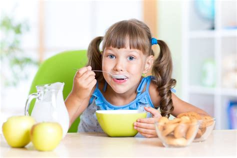 Breakfast Actually Boosts Children's School Grades, Our New Study Suggests