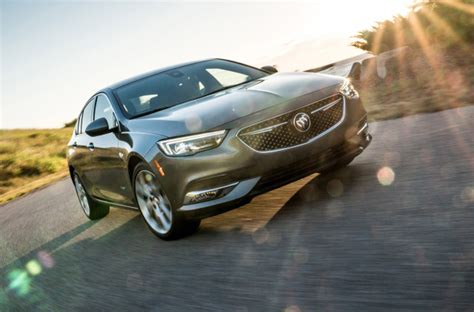 Buick Regal Manual Transmission by Buick Manual Transmission Regal 2019 Buick Regal
