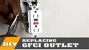 Wiring A Gfci Plug