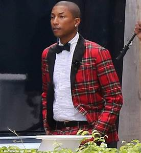 Pharrell Williams and longtime love Helen Lasichanh tie ...
