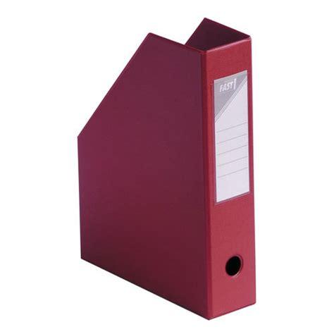 boite de classement bureau fast boîte de classement 70 mm porte revues fast