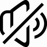Mute Icon Svg Wikimedia Commons Library