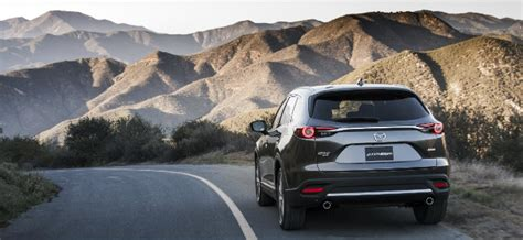 Does A Gti Require Premium Fuel by Does The 2016 Mazda Cx 9 Require Premium Gas