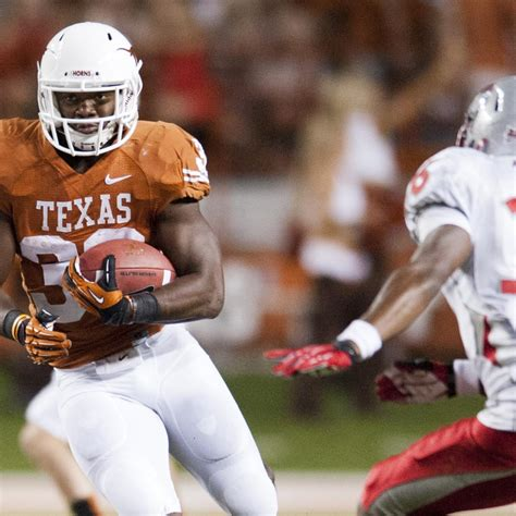 College Football: 5 Games to Watch This Weekend | Bleacher ...