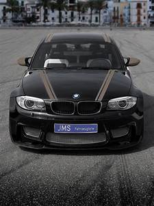 Bmw 135i : jms previews custom bmw 1 series m coupe e82 ~ Gottalentnigeria.com Avis de Voitures