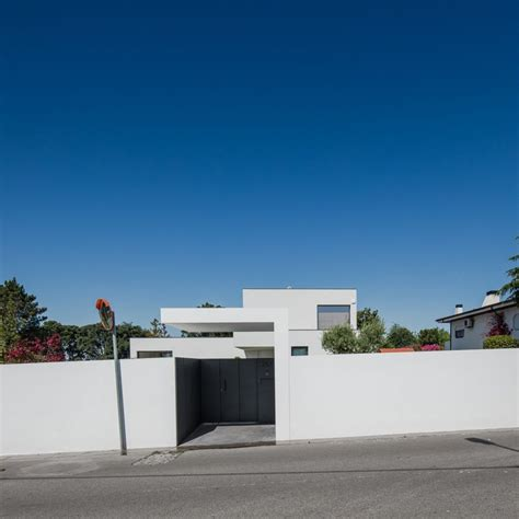 Hugo Sunset Plaza by Project Designed By Hugo Monte House Bl In Povoa De