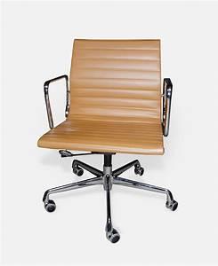 Bürostuhl Klassiker Vitra : b rostuhl ea 117 aluminium group charles ray eames ~ Michelbontemps.com Haus und Dekorationen