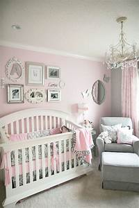 baby rooms for girls Best 25+ Baby girl rooms ideas on Pinterest