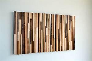 Wood Wall Art Wood Art Reclaimed Wood Art Wall