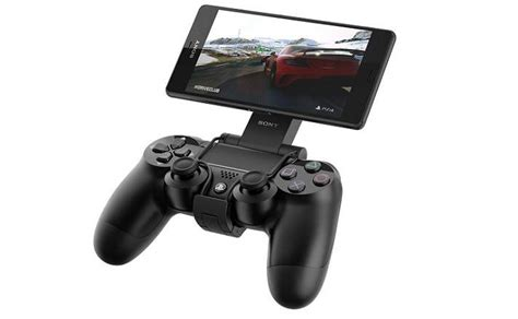 remote play for android how to use your android smartphone as a ps4 controller