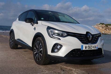 Magazine Automobile | Renault Captur change d'allure pour ...