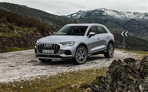 Audi Q3 4k Wallpapers by Wallpapers 4k Audi Q3 Offroad 2019 Cars