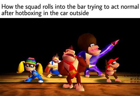 Donkey Kong Memes - latest memes memedroid
