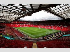 Travel to Old Trafford, Manchester United's Headquarters