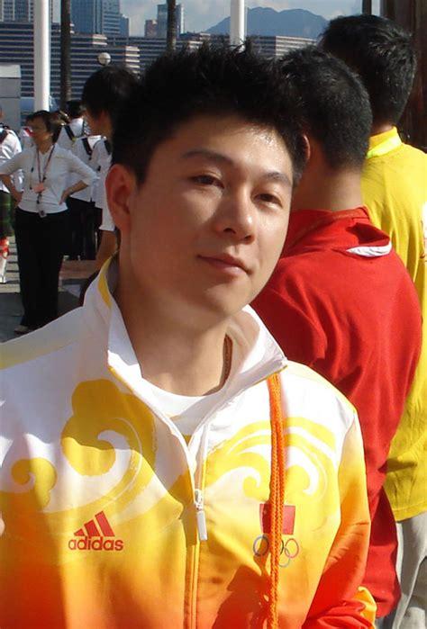 li xiaopeng gymnast wikipedia