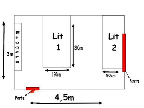 diviser une chambre en deux comment separer 2 chambre gascity for