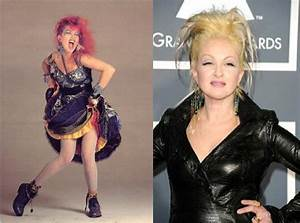183 best images about cyndi lauper on Pinterest