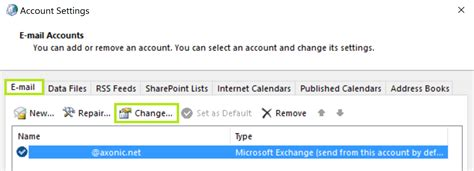 Office 365 Mail Change Password by Fixing The Password Prompt Error In Outlook 365 Gdecd