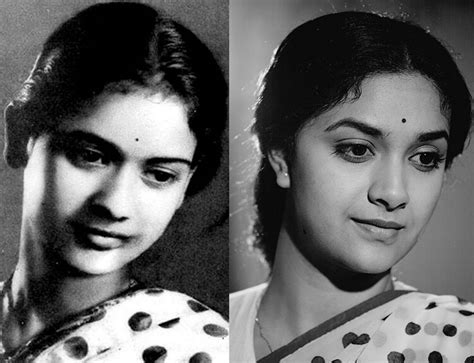 6 Unmissable Images Of Keerthy Suresh And Savitri
