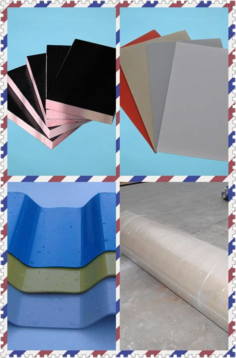 waterproof thermal insulation sandwich wall panelsfiberglass foam boardcomposite polyurethane
