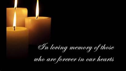 Loved Ones Remembering