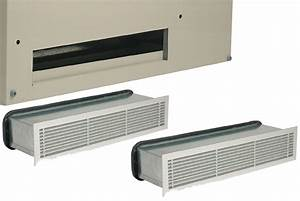 Climatisation Encastrable Plafond : split cassette encastrable po le cuisine inox ~ Premium-room.com Idées de Décoration