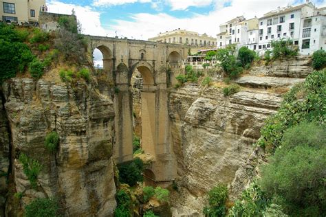Top 10 Things To See And Do In Ronda Malaga
