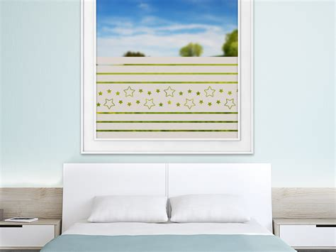 Fenster Sichtschutzfolie Sterne by Sichtschutzfolie Fensterfolie Folie F 252 R Wohnzimmer Sterne