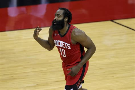 James Harden Trade Rumors: Rockets 'Determined' to Be ...