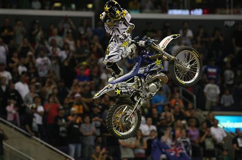 what are the best motocross x games drop freestyle motocross best trick